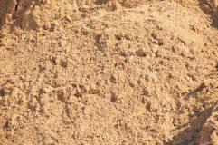 Kies mauersand ungewaschen