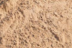Sandkistensand Niebüll